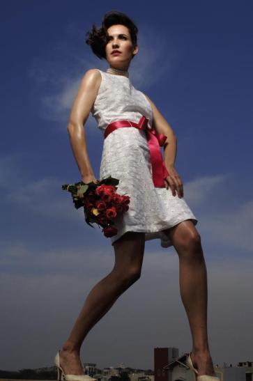 Hemla dress