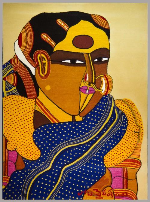 C20 T.Vaikuntam Woman