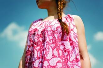 eka printed dress (1)