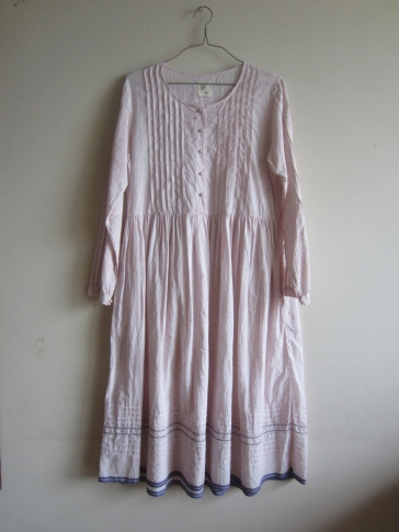 SALT N SUGAR KHADI TUNIC