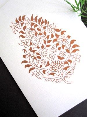 Copper Leaves (1)