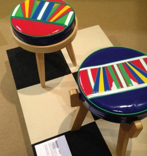 Unlike Design Co_RICKSHAW_stools
