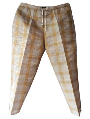amrich sheen pants