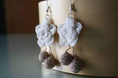 samoolam earrings