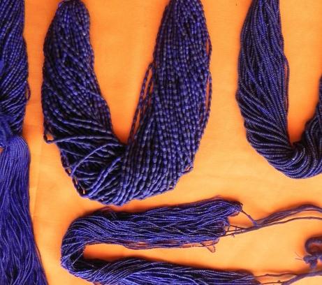 afghani lapis lazuli necklaces