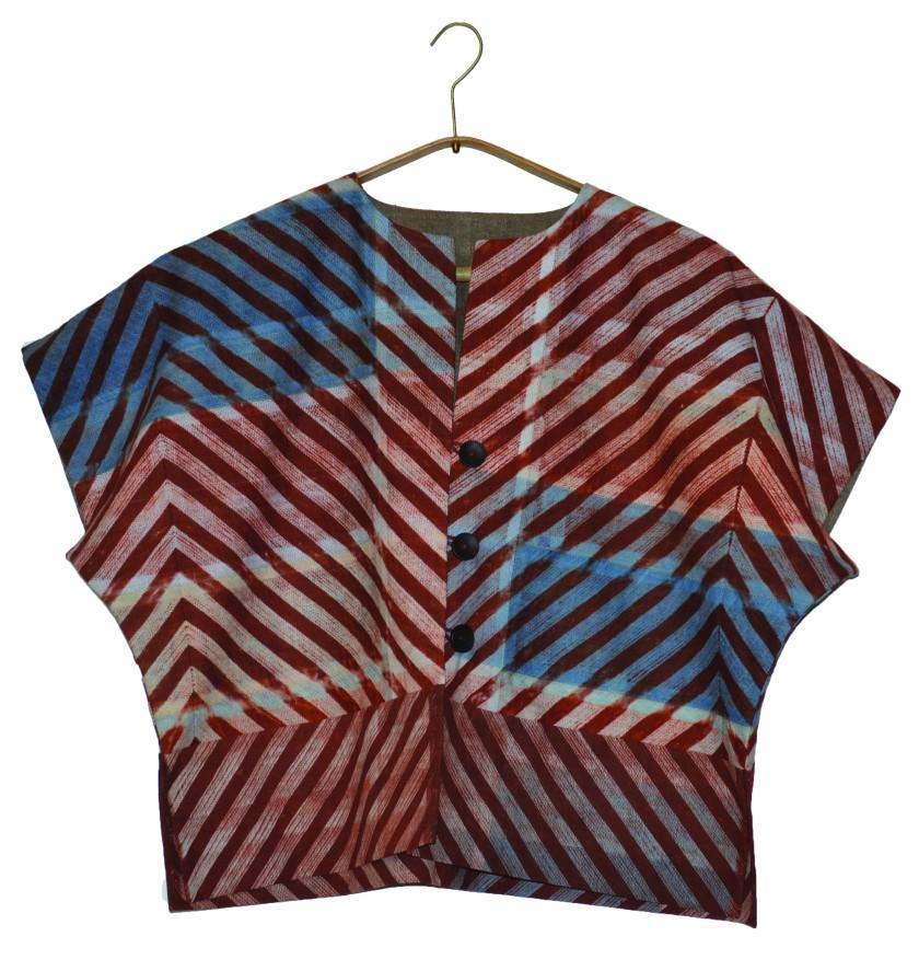BORO garment 1