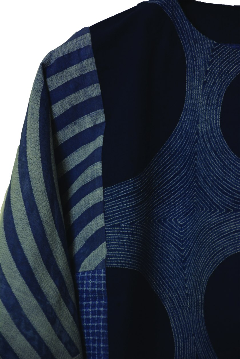 BORO garment 2b
