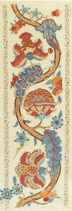 The Art of Hand Painted Chintz (11)