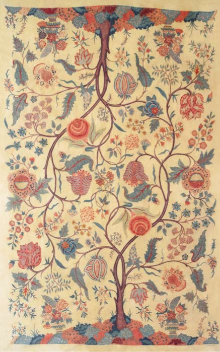 The Art of Hand Painted Chintz (19)