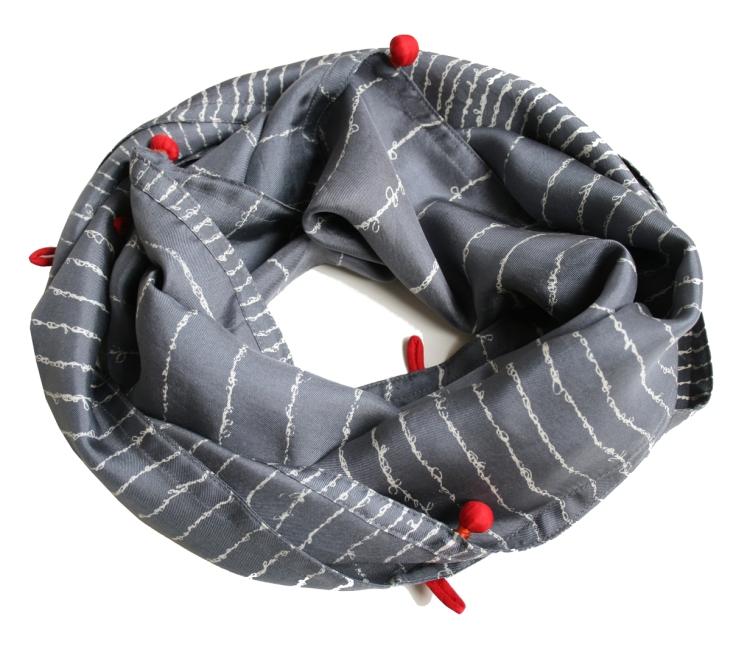 EktaKaul-multiway-Poem scarf-10x10cm