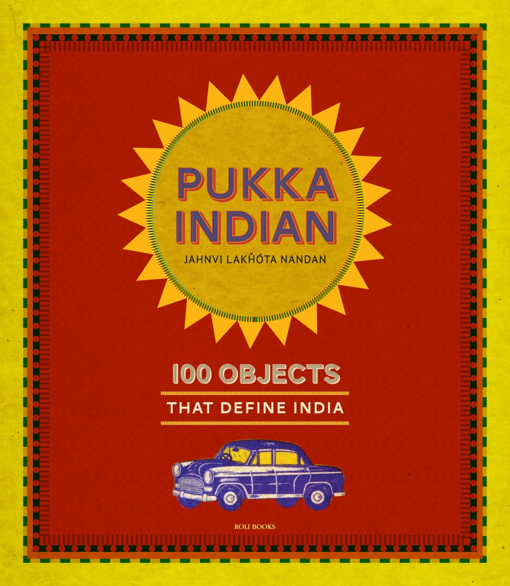 Cover Pakka India High resolution