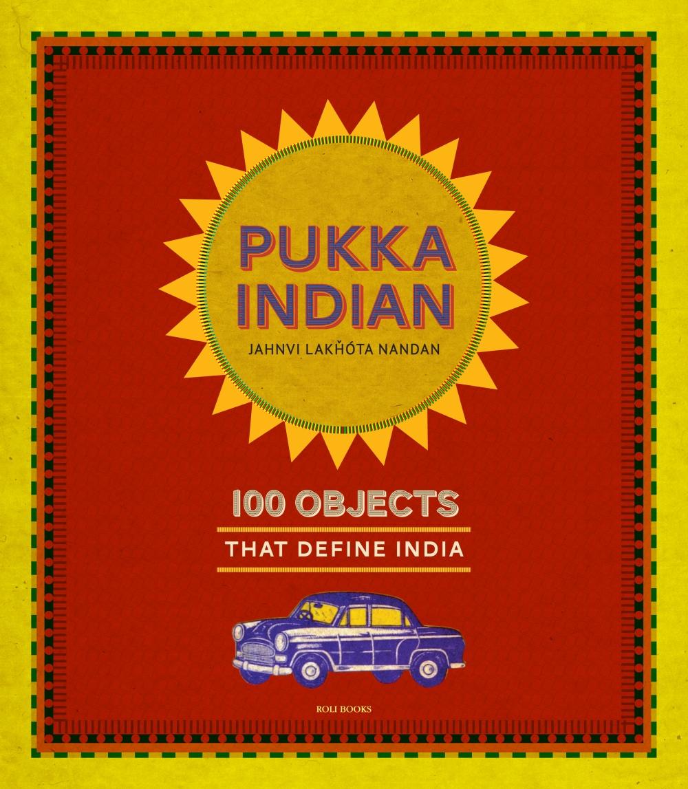 Cover Pakka India High resolution