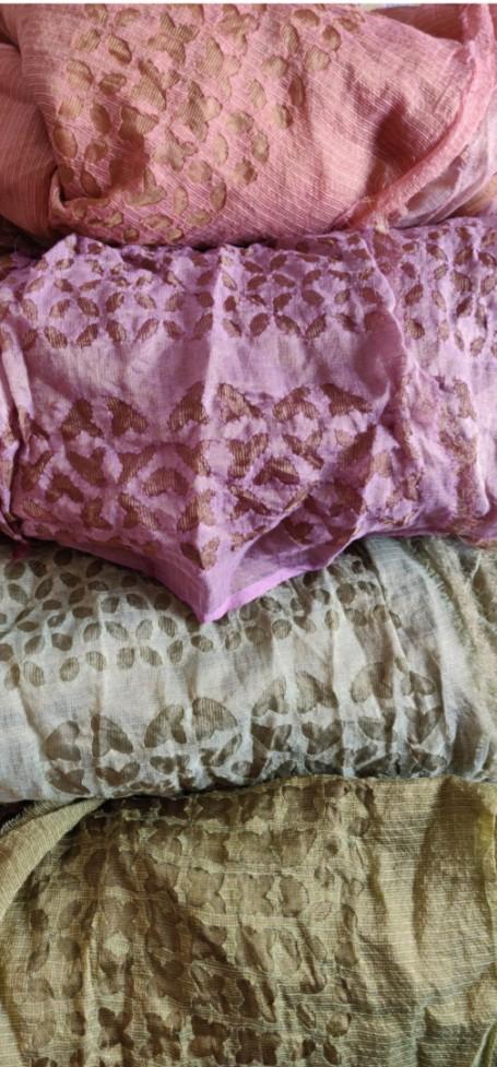 Abrak Summer sarees 1