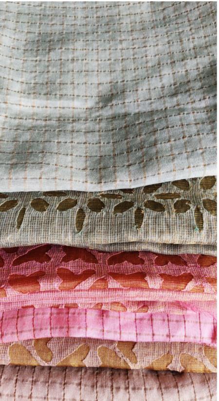 Abrak Summer sarees